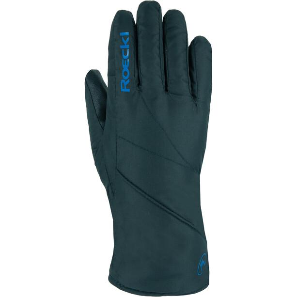 Roeckl Atlas GTX Handschuhe Kinder black