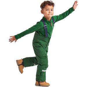 DIDRIKSONS Idre 4 Hose Kinder leaf green leaf green
