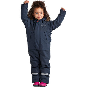 DIDRIKSONS Tirian 2 Coverall Kinder navy navy