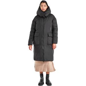 DIDRIKSONS Melina Puff Mantel Damen black black