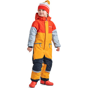 DIDRIKSONS Cornelius 2 Coverall Kinder multicolour multicolour