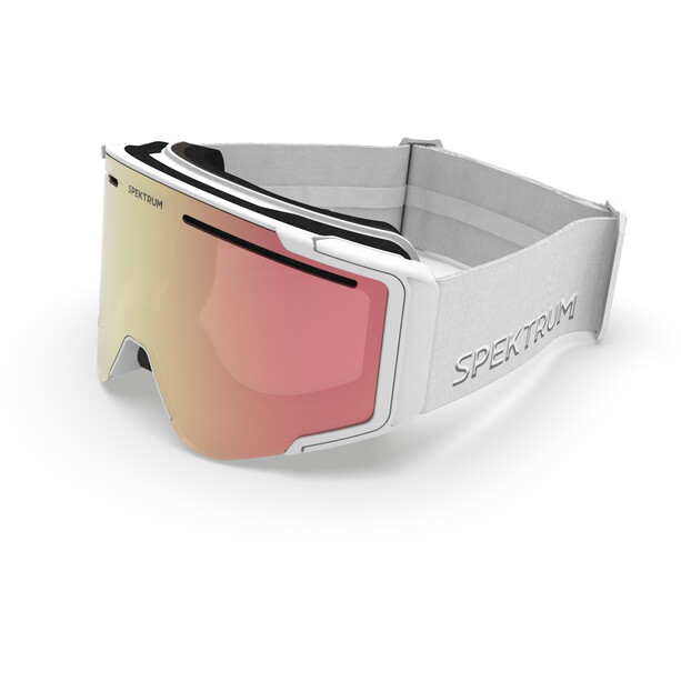 Spektrum Östra White Line Goggles optical white