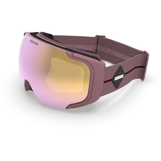 Spektrum Sylarna Premium Goggles mesa rose