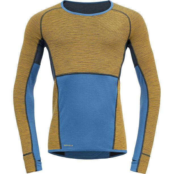 Devold Tuvegga Sport Air Shirt Herren arrowwood