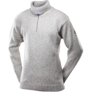 Devold Nansen Suéter Cremallera Cuello, gris gris