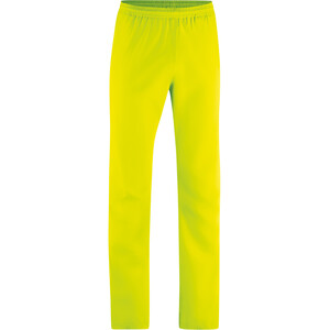 Gonso Drainon Regenhose safety yellow safety yellow