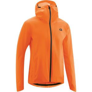 Gonso Save Plus Regenjacke Herren red orange red orange