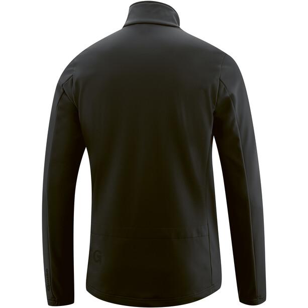 Gonso Ternes Softshell Jacke Herren black
