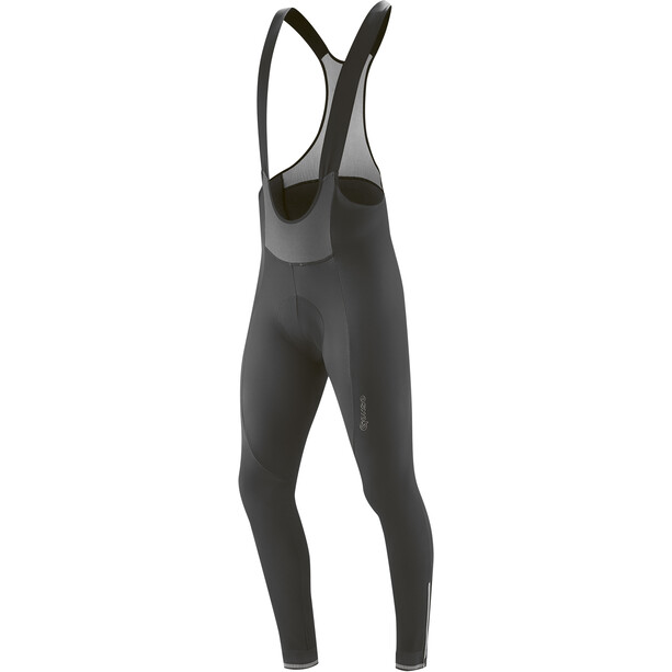 Gonso Sitivo Thermo Trägerhose Pad Herren sitivo blue