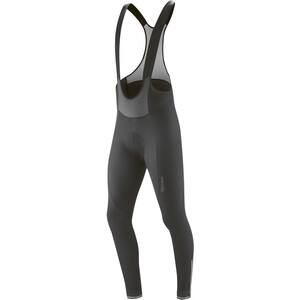 Gonso Sitivo Thermo Bib Tights Pad Men, sitivo green sitivo green