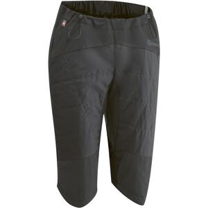 Gonso Moata Primaloft Shorts Damen schwarz schwarz