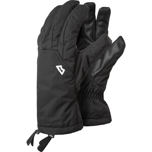 Mountain Equipment Mountain Handschuhe Herren black black