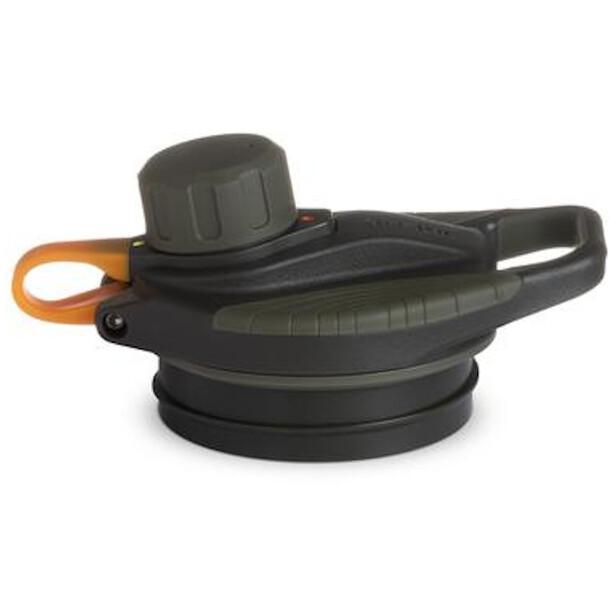 Grayl Geopress Water Purifier orange