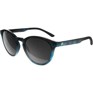 Flaxta The Bridge Sunglasses, Turquesa/negro Turquesa/negro