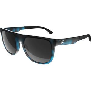 Flaxta F Clan Sunglasses, Turquesa/negro Turquesa/negro