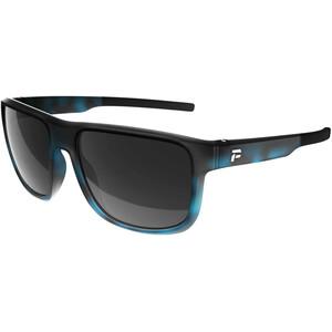 Flaxta Apostle Sunglasses, turquoise/noir turquoise/noir