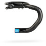 PRO Stealth Evo LE Compact Drop Bar with 130mm Stem UD Carbon