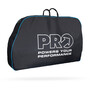PRO Bike Travel Bag black/blue
