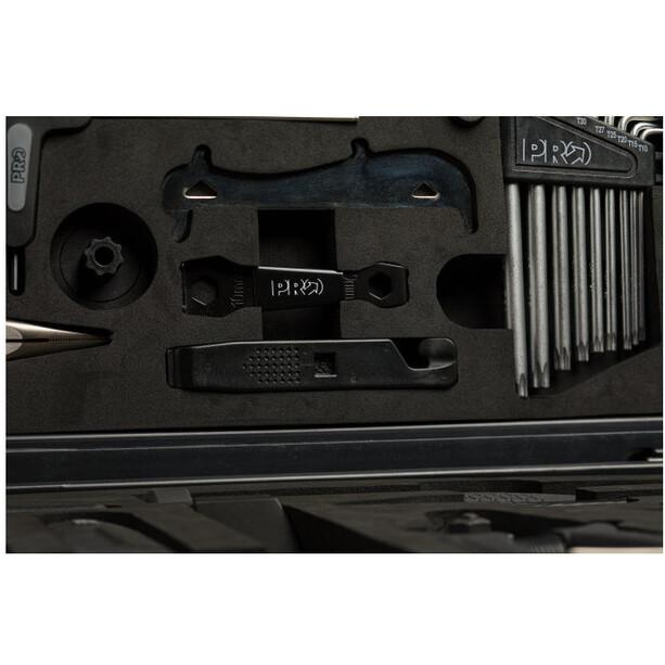 PRO Expert Werkzeugkoffer mit 42 Werkzeugen