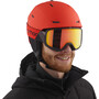 Salomon Four Seven Photo Goggles black/red/red