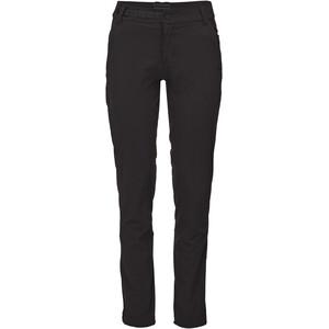 Black Diamond Alpine Light Pants Women black black