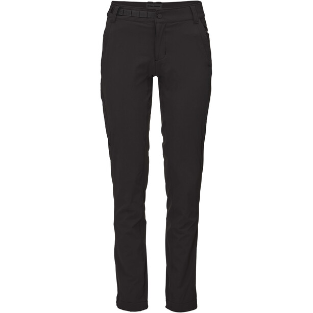 Black Diamond Alpine Light Pants Women black