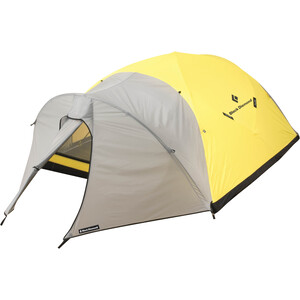 Black Diamond Bombshelter Tent yellow yellow
