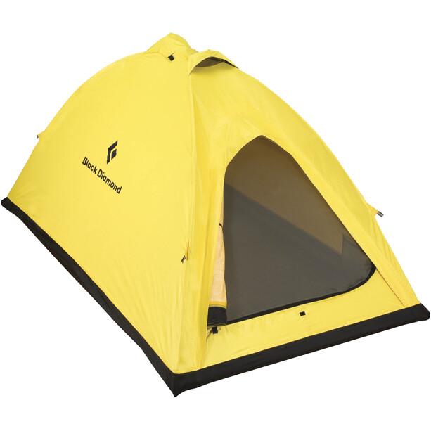 Black Diamond Eldorado Tent yellow