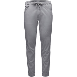 Black Diamond Notion Pants Herr grå grå