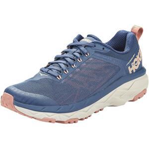 Hoka One One Challenger ATR 5 Running Shoes Women dark blue/cameo brown dark blue/cameo brown
