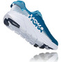 Hoka One One Rincon 2 Running Shoes Men blue moon/white