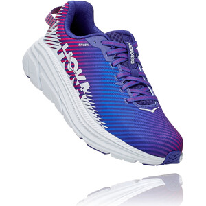Hoka One One Rincon 2 Running Shoes Women clematis blue/arctic ice clematis blue/arctic ice