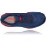 Hoka One One Torrent 2 Running Shoes Men blå/röd