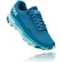 Hoka One One Torrent 2 Running Shoes Women blue sapphire/angel blue