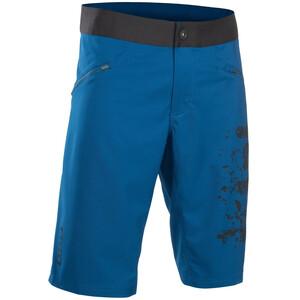 ION Scrub Fahrradshorts Herren ocean blue ocean blue