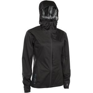 ION Scrub AMP 3-kerroksinen takki Naiset, musta musta