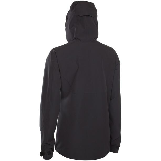 ION Shelter Softshell Jacke Damen black