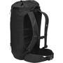 Black Diamond Crag 40 Backpack svart