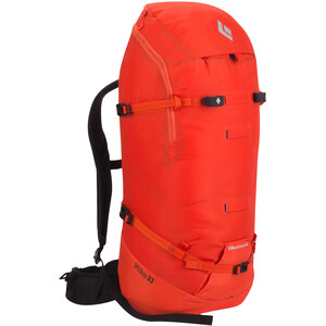 Black Diamond SPEED ZIP 33 Backpack octane octane