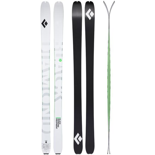 Black Diamond Cirque 84 Skis