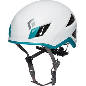 Black Diamond Vector Helmet Women blizzard-teal blizzard-teal