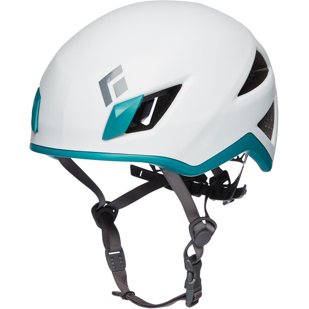 Black Diamond Vector Helmet Women blizzard-teal