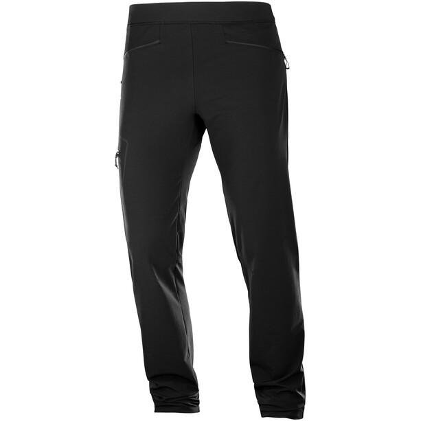 Salomon Wayfarer AS Tapered Pants Men black