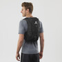 Salomon Agile 12 Backpack Set black