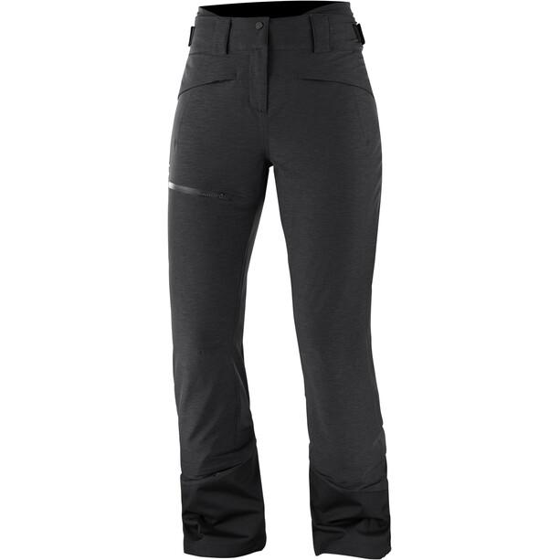 Salomon Proof LT Insulated Pants Women black