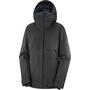 Salomon Proof LT Insulated Jacket Women black