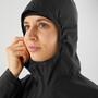 Salomon Lightning WP Jacket Women black