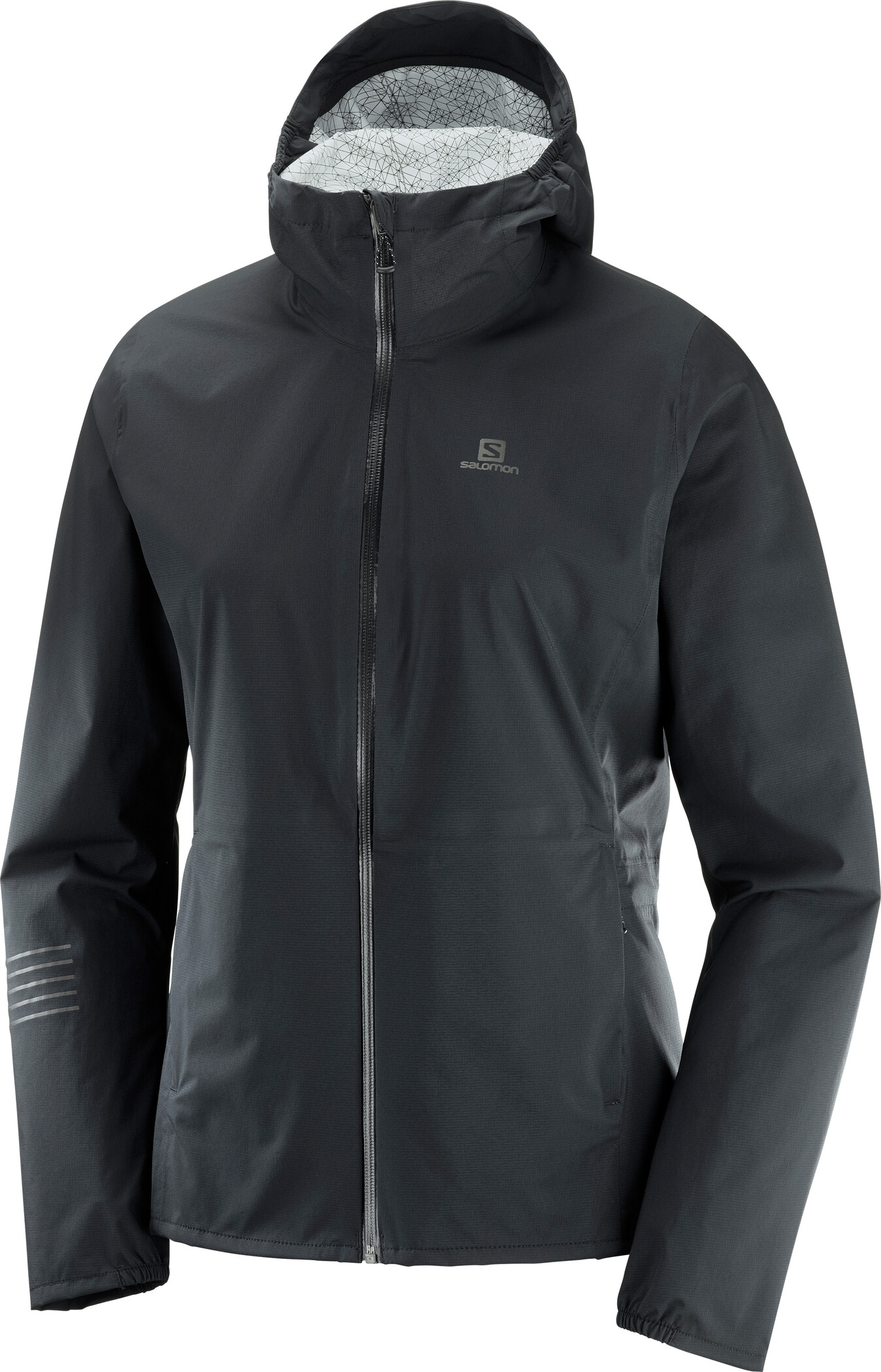 Salomon Lightning WP Jacket Women black