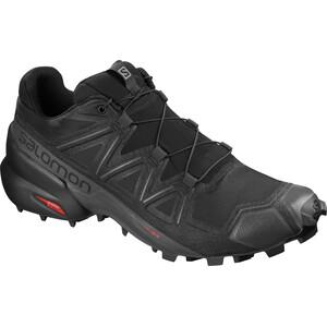 Salomon Speedcross 5 Shoes Men svart svart