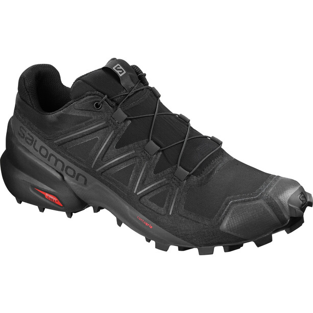 Salomon Speedcross 5 Shoes Men svart